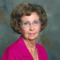 Mrs. Lucy Buffington Shirley
