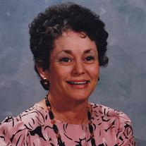 Earline  Louise Peterson