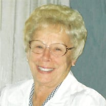 Ella L. Thornton