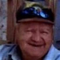 """Roy Franklin """"Juggy"""" Milner Sr."""