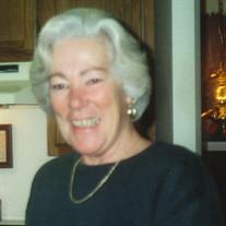 Nancy Leigh Fagg