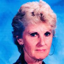 Patricia Jeanne  Simpkins