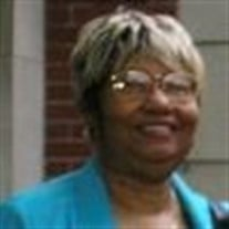 Mattie  Tinner Watch Funeral Service Live Click Video In Tribute
