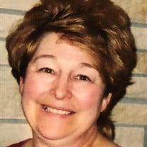 Vickie George