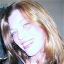 Stacey Ann  Butler