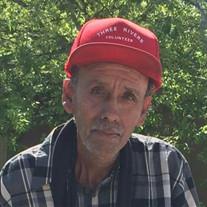 Daniel Cruz Valdez  Sr.