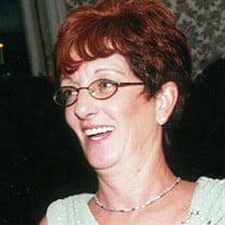 Donna  Marie Stambuk