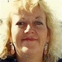 Margie Faye King
