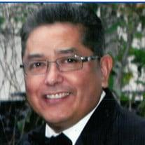 Ronald Andrew Galarza, Jr