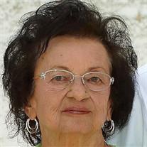 Mrs. Margaret Murphree Clark