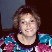 Betty Jane Kile