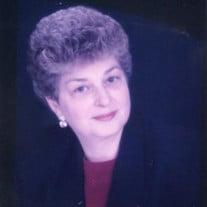 Margaret Hankins Bailey