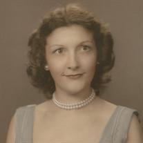Virginia  Lee Wood Merz