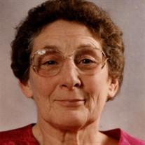 Thelma M. Lahner