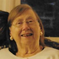 Mrs. Sandra Shupp Williamson