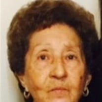 Gloria R. Parra
