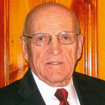 """William """"Jack"""" Gaither Treadway"""