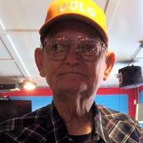 Robert (Bob) E. Bailey