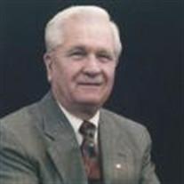 """Rev. William E. """"Junior"""" Jones, Jr."""