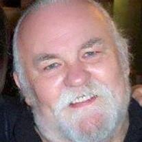 William  David Reiss