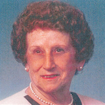 Martha J. Jones