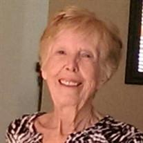 Mrs. Anita Byland