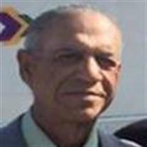 Gerald John Severin