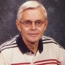 Robert A 'Bob' Pearson