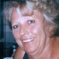 Linda  Sue Brock