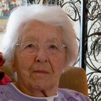 Doris Eleanor Mattos