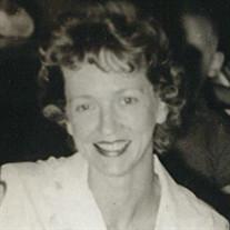 Fay H. Taylor