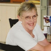 Laura Jean Murray