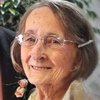 Mrs. Martha Carolyne Davis Mixon