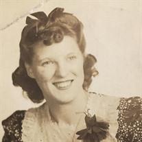 Leona Augusta Knettle
