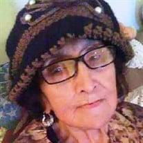 Maria Del Socorro Cabral