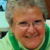 Barbara Del Santo