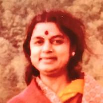 Saroj Mohan