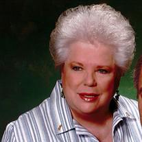 "Harriet Patricia ""Patti"" Gatti Stevens"
