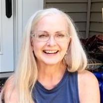 Nancy Bolton Grable