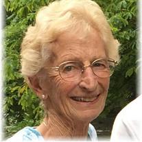 Mrs. Carolyn Ann Sivillo