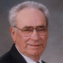 Donald Thomas Clark