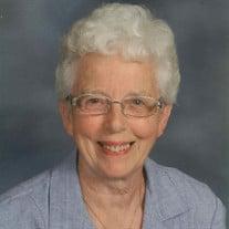 Jeanette Walker
