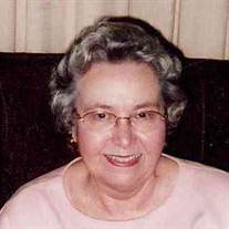 Rita C. Ward
