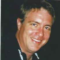 Mark  Weston  Jones