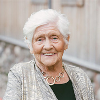 Helen Louise Holbrook