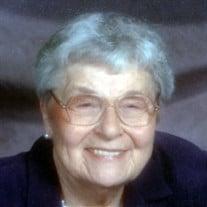 Elizabeth J. (Betty) Richter