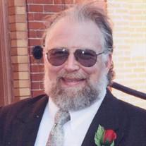 B. Scott Davis