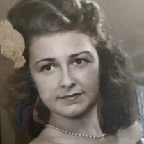 Dorothy Jane Akins-Davis