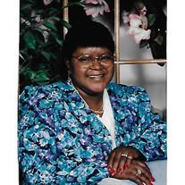 Ameenah Williams Daniels