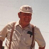 Harley G. Watkins Jr.